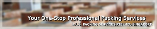 A.L.S. Packing Services Pte Ltd